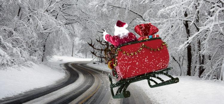 Frohes und besinnliches Weihnachtsfest